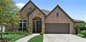 1106 Thyme Rise Lane, Richmond, TX 77406