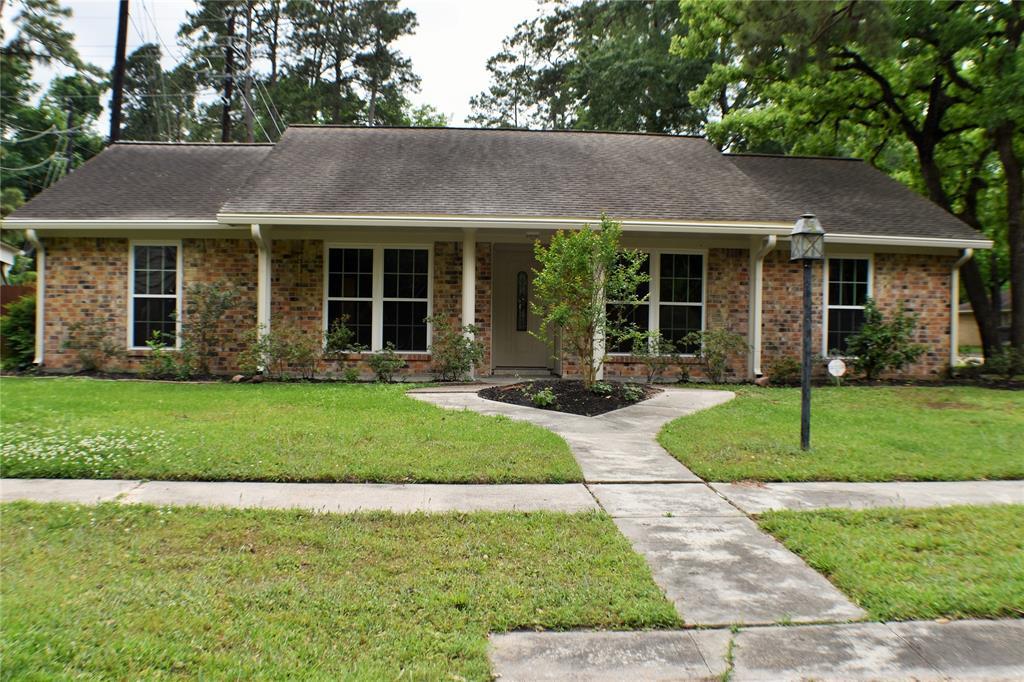 1802 Cobble Creek Drive, Houston, TX 77073