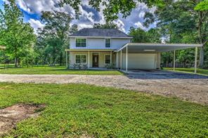 28 County Road 2287, Cleveland TX 77327