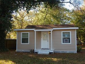 510 Dunnam, Cleveland, TX, 77327