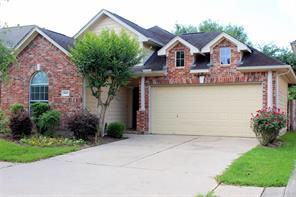 21615 Balsam Brook, Katy, TX, 77450