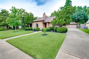 15742 Ridge Park Drive, Houston, TX 77095