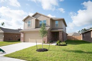10115 Pine Trace Village, Tomball, TX 77375