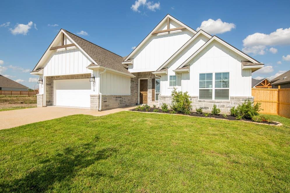 5119 Maroon Creek Drive, Bryan, TX 77802