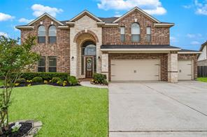 4510 Countryside View Court, Spring, TX 77388