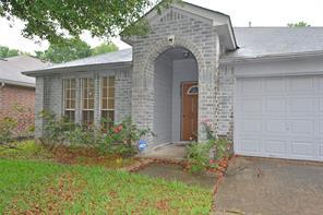 11514 Heathermill, Houston TX 77066