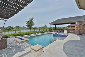 2722 Carlson Manor Drive, Katy, TX 77494