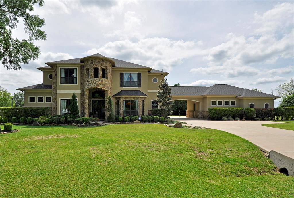 4815 Hunterwood Circle, Richmond, TX 77406