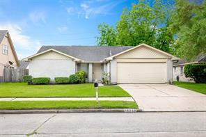 16339 Sierra Grande, Houston, TX, 77083