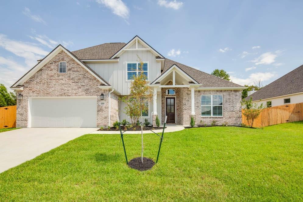 3261 Rose Hill Lane, Bryan, TX 77808