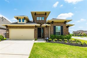 10035 Open Slope, Humble, TX, 77396