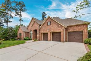 10 Yarbrough Bend Court, The Woodlands, TX 77389