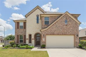 4811 Oak Rambling, Katy, TX, 77494