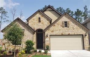 28242 Wooded Mist Drive, Spring, TX 77386