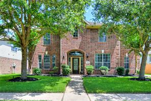 4601 Chaperel, Pearland, TX, 77584