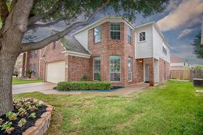 19039 Country Square Drive, Houston, TX 77084