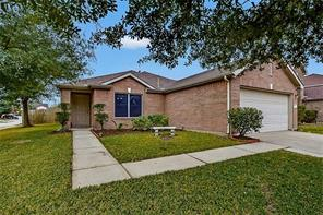 19707 Rippling Brook, Tomball, TX, 77375
