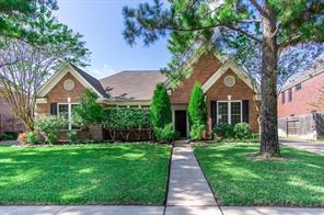 11311 Chestnut Woods, Houston, TX, 77065