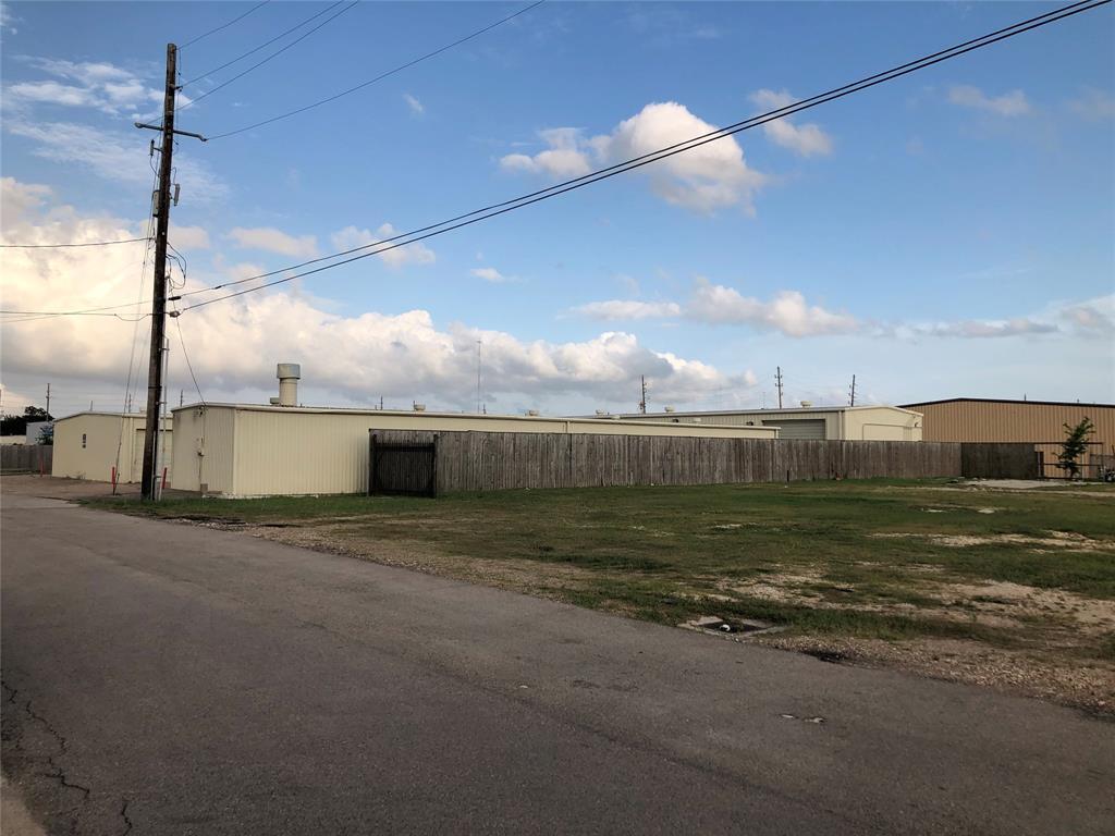 10503 Scarpinato Road, Stafford, TX 77477