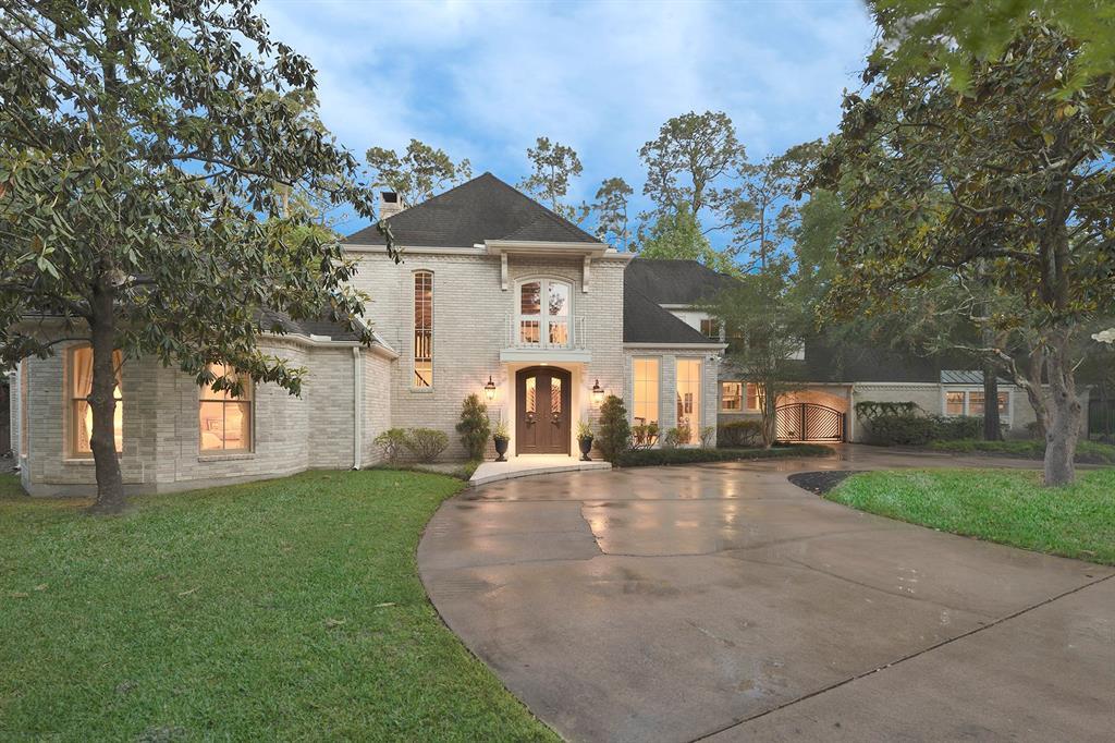 11515 Summerhill Lane, Piney Point Village, TX 77024