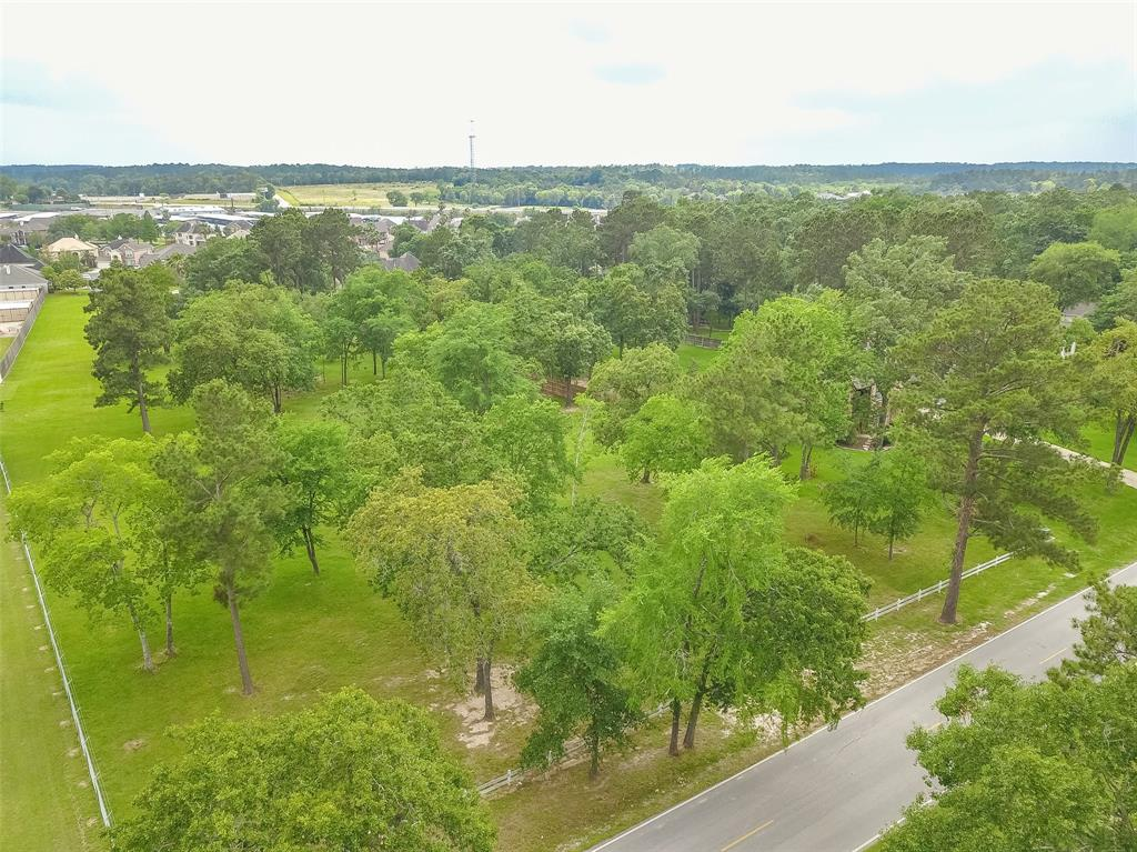 Gorgeous wooded 1.469-acre lot available in South Shore Estates!