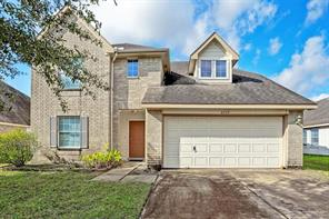 8519 Windy Thicket, Cypress, TX, 77433
