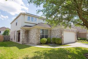 12314 Hawthorne Hill Circle, Humble, TX 77346