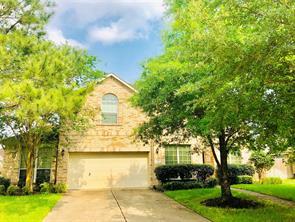 5511 Flower Grove Court, Rosharon, TX 77583