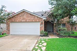 846 Sunshine Medley Lane, Rosenberg, TX 77469