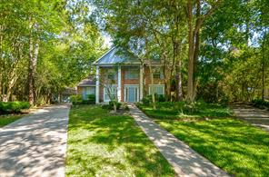 111 Breezy Point Place, The Woodlands, TX 77381