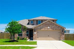 112 Indigo Brush Drive, La Marque, TX 77568