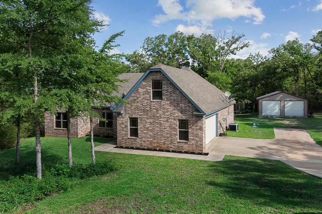 579 Oak Tree Lane, Franklin, TX 77856