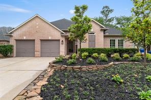 23 Rockledge, The Woodlands, TX, 77382