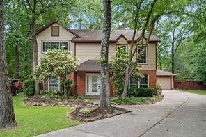 29 Spurwood, The Woodlands, TX, 77381