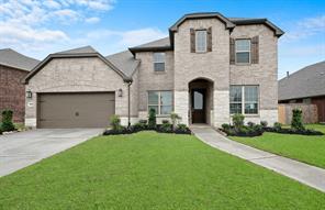 11226 Morningside Lake Lane, Richmond, TX 77406