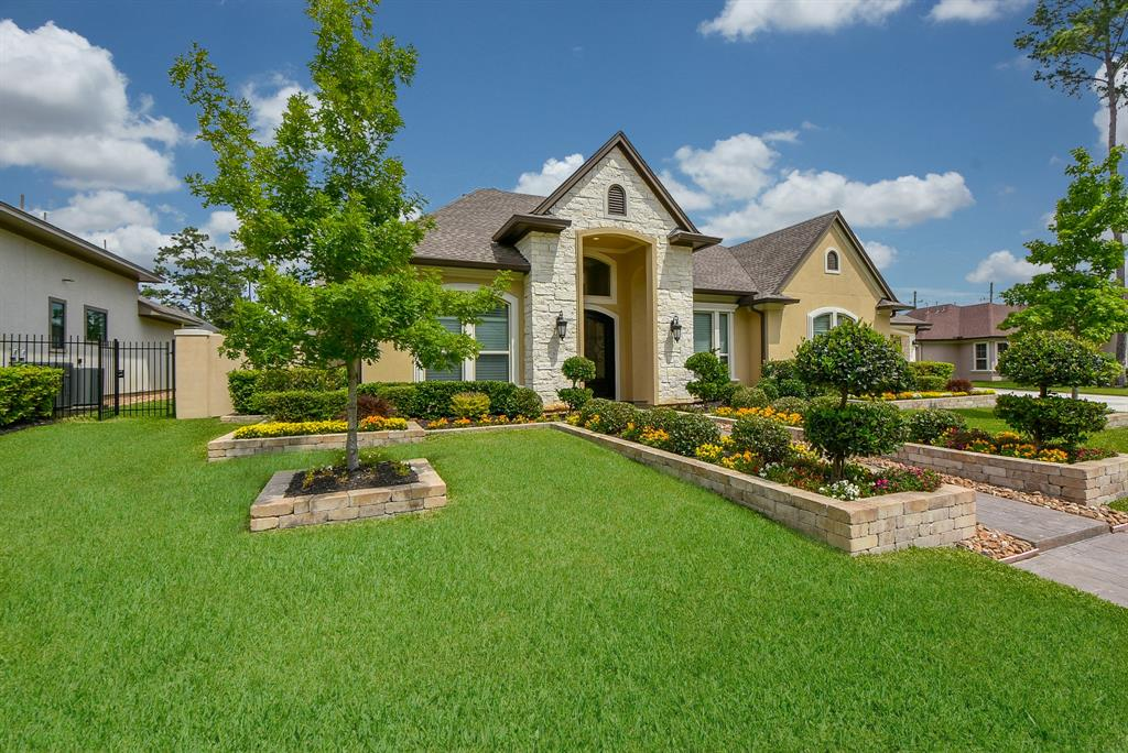 17119 Ashley Woods Court, Spring, TX 77379