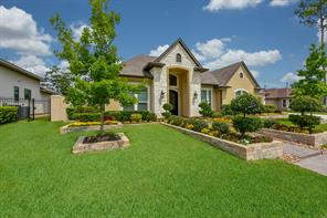 17119 Ashley Woods Court, Spring, TX 77379