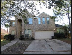 5618 Meadow Arbor Lane Lane, Rosharon, TX 77583