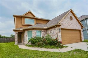13526 Red Birch, Houston, TX, 77038