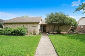 16507 Clearcrest Drive, Houston, TX 77059