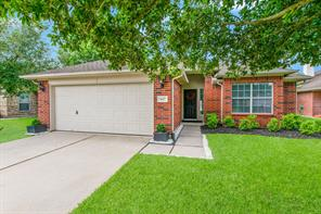 4627 Bridgevillage, Spring, TX, 77373