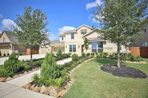 11642 Kirkshaw Lane, Richmond, TX 77407