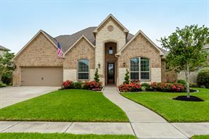 3418 Maple Harvest, Pearland TX 77584
