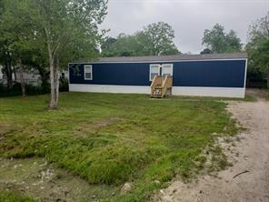 4613 Dickey, Santa Fe, TX, 77517