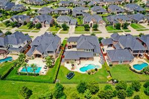 5603 Caspian Falls Lane, Fulshear, TX 77441
