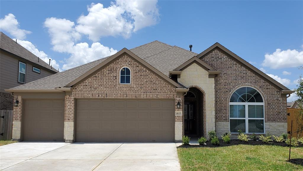 4635 Valley Rill Road, Katy, TX 77449