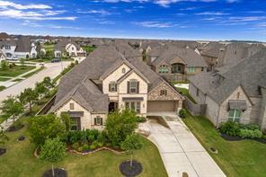 2822 Mayfield Ridge Lane, Katy, TX 77494