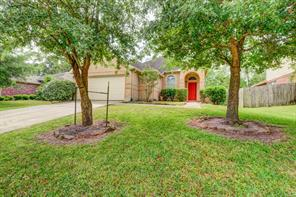 9110 Rolling Rapids, Humble, TX, 77346