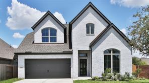 13929 Palm Ridge Lane, Pearland, TX 77584