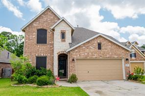 16214 Augusta Oaks, Crosby, TX, 77532